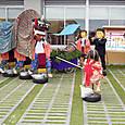 がんばれ日本 立ち上がれ「下山田の獅子舞」その1
